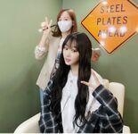 Giselle Sunyoung Kwon Twitter 21.04.26