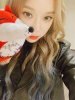 Winter Sohu Weibo 20.11.30 4