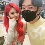 Ningning jangsk83 Instagram 21.05.18