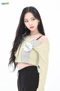 Karina Weekly Idol 21.05.26 6