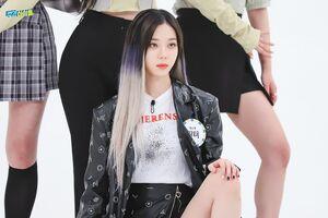 Winter Weekly Idol 21.05.26 1