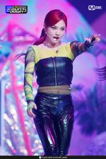 Ningning M Countdown 21.06.03 7