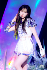 Giselle Music Core 21.06.05 2