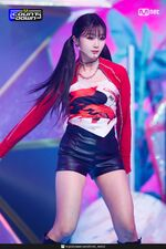 Giselle M Countdown 21.06.03 7