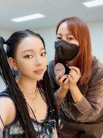 Karina Sunyoung Kwon Twitter 21.05.13 2