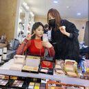 Ningning Sunyoung Kwon Instagram 21.03.01 2