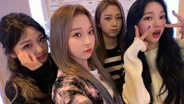 Aespa MBCradio Instagram 20.12.7 3