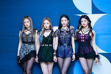 Aespa Inkigayo 20.11.29 2