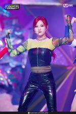 Ningning M Countdown 21.06.03 3