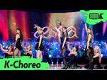 -K-Choreo 8K- 에스파 직캠 'Black Mamba' (aespa Choreography) l @MusicBank 201211