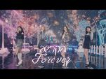 Aespa 에스파 'Forever (약속)' The Performance Stage (Romantic Street Ver