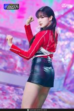 Giselle M Countdown 21.06.03 12