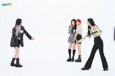 Aespa Weekly Idol 21.05.26 17