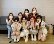 Aespa Sunyoung Kwon Twitter 21.06.05