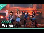 에스파(aespa) - Forever(약속) - KOREA-UAE K-POP FESTIVAL