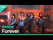 에스파(aespa) - Forever(약속) - KOREA-UAE K-POP FESTIVAL