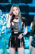 Winter Inkigayo 20.11.22 4