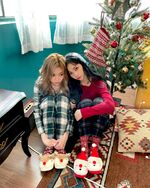 Karina Winter Instagram 20.12.22 1