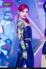 Ningning M Countdown 21.06.03 15