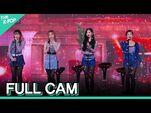 -4K FULL CAM- 에스파(aespa) - Forever(약속) - KOREA-UAE K-POP FESTIVAL