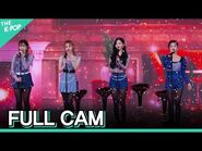 -4K FULL CAM- 에스파(aespa) - Forever(약속) - KOREA-UAE K-POP FESTIVAL