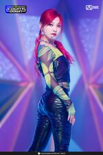 Ningning M Countdown 21.06.03 5
