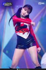 Giselle M Countdown 21.06.03 13