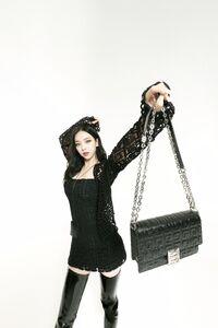 Karina X Givenchy 2