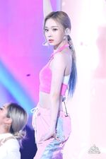 Winter Music Core 20.11.28 3