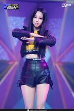 Karina M Countdown 21.06.03 1