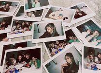 Aespa Instagram 20.12.02