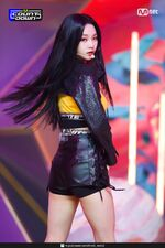 Karina M Countdown 21.06.03 7