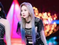 Winter Inkigayo 20.11.22 7