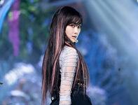 Giselle Inkigayo 21.05.30 7