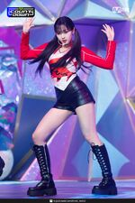 Giselle M Countdown 21.06.03 14