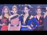 에스파, 신비한 매력의 무대 < 블랙맘바 >ㅣ2020 SBS 가요대전 in DAEGU(sbs 2020 K-Pop Awards)ㅣSBS ENTER.