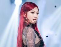 Ningning Inkigayo 21.05.30 3