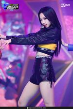 Karina M Countdown 21.06.03 23