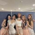 Aespa Instagram 20.11.20 3