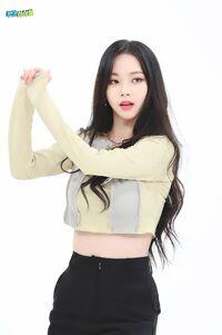 Karina Weekly Idol 21.05.26 4