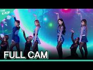-4K FULL CAM- 에스파(aespa) - Black Mamba - KOREA-UAE K-POP FESTIVAL