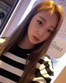 Giselle MBCradio Instagram 20.12.7
