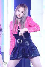 Giselle Music Core 20.11.28 1