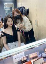 Giselle Sunyoung Kwon Instagram 21.01.31