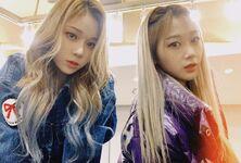 Giselle Winter Instagram 21.01.07 3