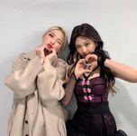 Ningning Jang Seoyoung Instagram 20.11.29