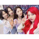 Aespa volumeup891 Instagram 21.05.18 3