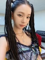 Karina Sunyoung Kwon Twitter 21.05.13 1