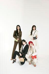 Aespa X Givenchy 4