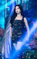 Karina Inkigayo 21.05.30 4